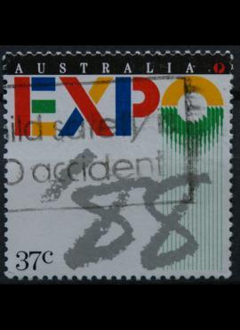 Australija, ScNr 1080 Used(O)