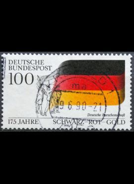 Vokietija MiNr 1463 Used(O)