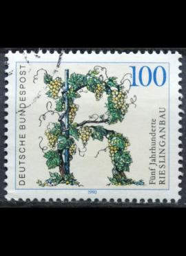 Vokietija MiNr 1446 Used(O)