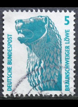 Vokietija, MiNr 1448 Used (O)