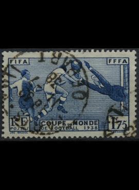 Prancūzija, ScNr 349 Used(O)