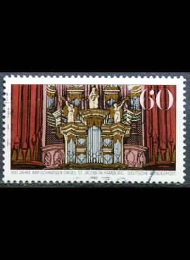 Vokietija MiNr 1441 Used(O)