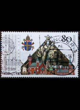 Vokietija MiNr 1320 Used(O)
