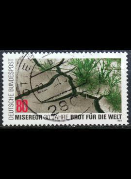 Vokietija MiNr 1404 Used(O)
