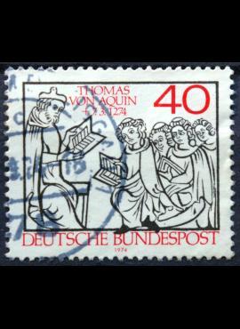 Vokietija MiNr 795 Used(O)