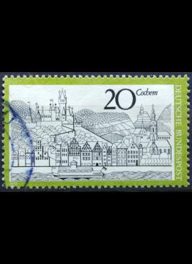 Vokietija MiNr 649 Used(O)