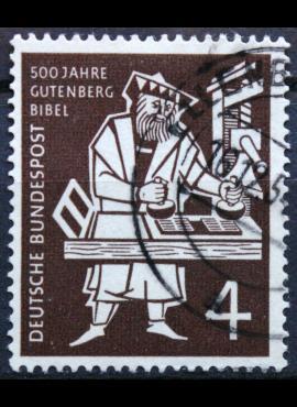 Vokietija MiNr 198 Used(O)