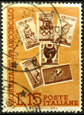 Italija ScNr 902 Used(O)