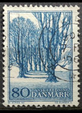 Danija ScNr 427 Used(O)
