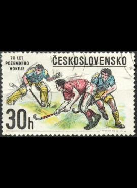 Čekoslovakija ScNr 2171 Used(O)