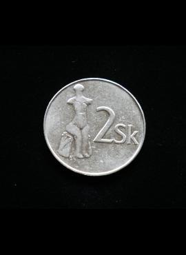 Slovakija, 2 kronos 1994m