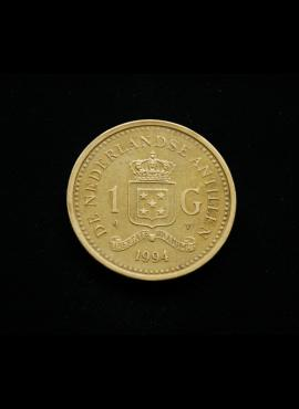 Nyderlandų Antilai, 1 guldenas 1994m