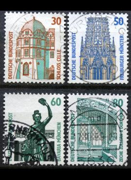 Vokietijos Imperija, 5 pfenigiai 1908m-A