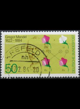 Vokietija, Saras, 100 frankų 1955m