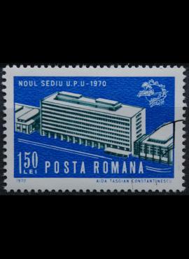 Rumunija Sc 2190 Used(O)