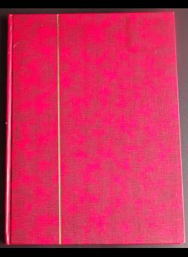 Liuksemburgas, pilna serija ScNr 449-450 MNH**