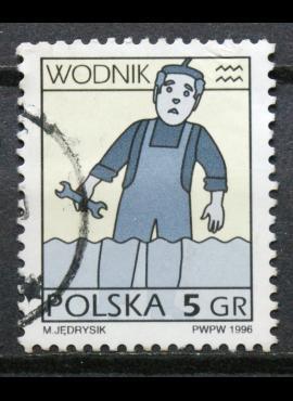 Lenkija ScNr 3277 Used(O)