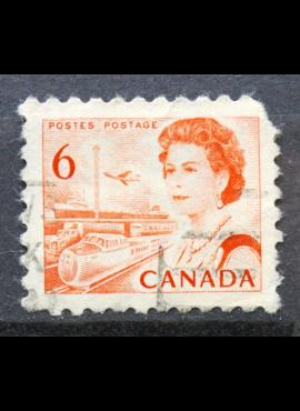 Kanada, ScNr 459 Used(O)