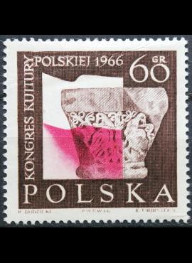 Lenkija ScNr 1450 MLH*