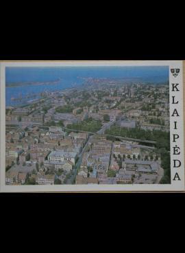 Lietuva, 1991m atvirlaiškis G