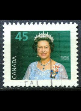 Kanada, ScNr 1360 Used(O)