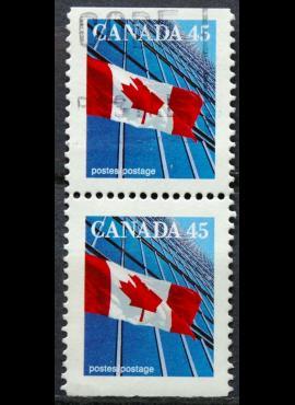 Kanada, pora ScNr 1362 Used(O)