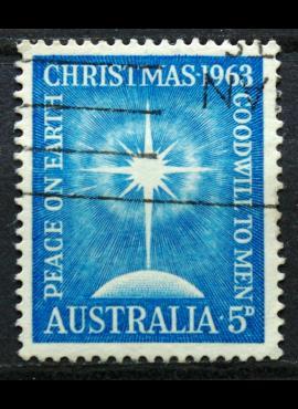 Australija ScNr 380 Used(O)
