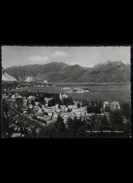 Italija, Stresa, senas atvirlaiskis