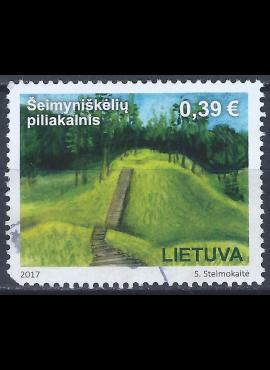 Lietuva MiNr 1254 Used(O)