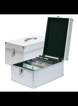Kolekcijų lagaminas LINDNER Alu Multi Plus S2332