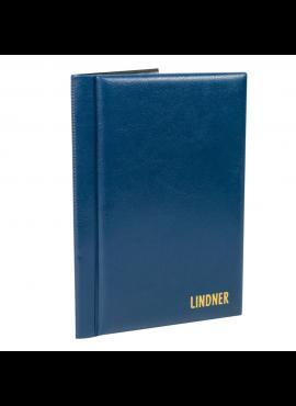 Kišeninis albumas monetoms holderiuose LINDNER S816